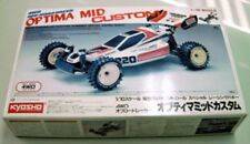 WOW !!! New Kyosho LWB Optima Mid Custom body set! 040