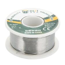 New Free BEST 0.5mm 100g BEST Rosin-Content Soldering Solder Wire Roll Silver