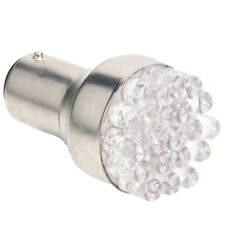 5PCS Car 19 LED Brake Tail Stop Light Lamp Bulb 1157 White 12V