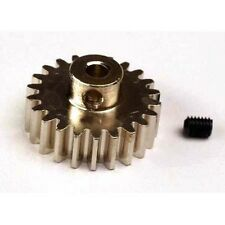 Traxxas 3952 Steel Pinion Gear 32P 32-P/Pitch 22T 22-T/Tooth: 1/10 E-Revo