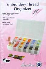 Embroidery Thread Organiser Large