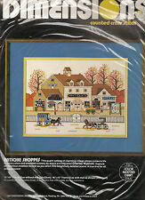 Antique Shoppes Cross Stitch Charles Wysocki Cafe Liberty Quilts Books Horses