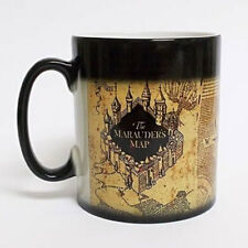 Harry Potter mug, Marauders map, Harry Potter map, Magic mug HOT