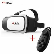 VRBox Glasses 3D Game Google Cardboard Virtual Reality For iPhone Samsung HTC LG
