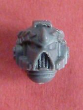 Blood Angel Marine SANGUINARY GUARD MK7 LAUREL HELMET (A) - Bits 40K