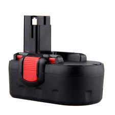 2.0AH 18 Volt 18V Drill Battery for Bosch 2 610 909 020 BAT181 1662K-24 1644-24