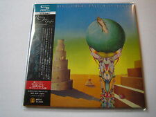 "ROBERT JOHN GODFREY ""Fall Of Hyperion""  Japan mini LP SHM CD"