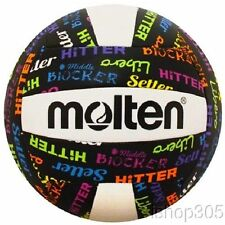 Molten Position Volleyball Give Joy Edition Official Size Ind/Out MS500-VBP