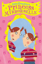 Princess Mirror-Belle,ACCEPTABLE Book