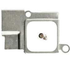 Genuine iPhone 5 Earpiece & Front Camera Screen Bracket Holder & Screws ORIGINAL
