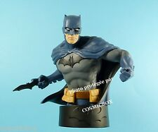 Buste en résine BATMAN figurine lourde DC Comics film dark knight arkham cartoon