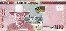 Namibia 100 Namibia Dollars 2012 Pick 14 (1)