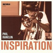 Phil Ranelin - Inspiration (Wide Hive Records) CD NEW SEALED Jazz