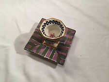 Mackenzie Childs Egg Cup Stand USA