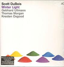 SCOTT DUBOIS - Winter Light          LP + Download ! NEU !