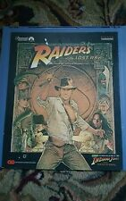 Raiders Of The Lost Ark Stereo Videodisc