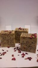 Kiss `n` Tell Homemade Soap