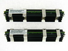 4GB KIT 2X2GB DDR2 667 MHZ PC2 5300 ECC FB DIMM APPLE Mac Pro
