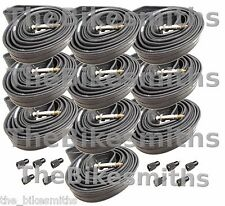10-PACK KENDA 700c x 18-23-25c Presta Valve 32mm Bicycle Inner Tube Road Bike