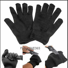 Kevlar Working Protect Cut-resistant Anti Abrasion Safety Gloves Cut Resistant