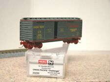 MICRO-TRAINS MTL UNION PACIFIC CHALLENGER 40' BOX CAR THIS IS CAR # 9149; THE RA