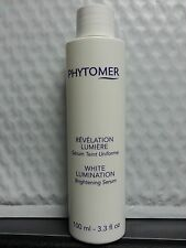 PHYTOMER White Lumination Spot Correction Brightening Serum Prof 3.3oz Pro 100ml