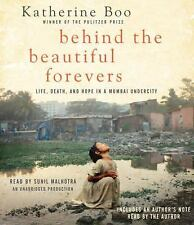 Behind the Beautiful Forevers: Life, death, and hope in a Mumbai undercity sj
