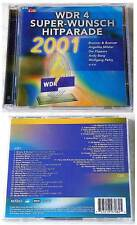 WDR4 SUPER-WUNSCH-HITPARADE Andy Borg, Tol & Tol, Andrea Berg,... BMG DO-CD TOP