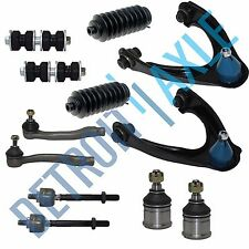 Detroit Axle - New Complete 12pc Front Suspension Kit for Acura and Honda Civic
