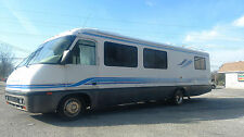 Airstream Motorhome Class A, 40k miles, Gen., Leveling Jacks, Dual AC, Solar