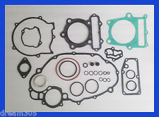 Yamaha XT500 TT500 Gasket Set SR500 Engine 1976 1977 1978 1979 1980 1983 1984