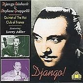 Django Reinhardt - Django (1997)