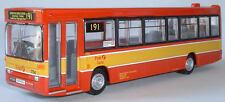 20630 EFE Plaxton Pointer Dennis Dart First Capital Bus Edmonton Gn 1:76 Diecast