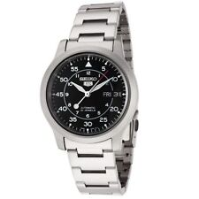 Nuevo SEIKO 5 MEN AUTOMATIC WATCH SNK809