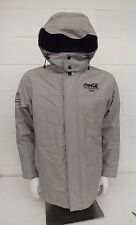 Asics Torino Winter Olympics 2006 Coca-Cola Technical Shell Jacket Men's Small