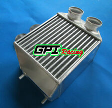 130MM CORE INTERCOOLER RENAULT SUPER 5 GT TURBO 1.4T B/C40 Hatchback 1985-1991