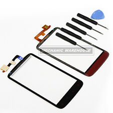 HTC G18 Z715e Sensation XE Replacement Touch screen Digitizer Glass PAD Panel UK