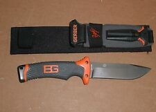 Gerber Bear Grylls Survival Series Ultimate Fixed Blade Knife