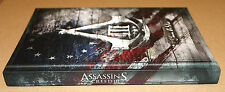 Assassin 'S CREED 3 III BLOCCO APPUNTI/NOTEBOOK PROMO Gamescom 2012 (21,5x15x2cm)