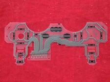 PS3 Controller Tastenfolie flexible Leiterbahn Flex Platine für Buttons