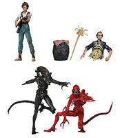 Aliens Series 5 Action Figures NECA Sold Separately