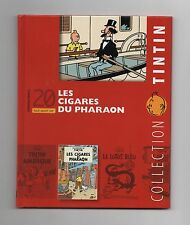Collection Tintin Moulinsart Hachette 2011. n°20. Les cigares du pharaon. NEUF