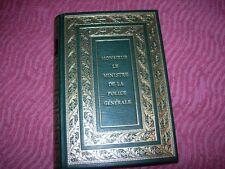 MEMOIRES COMPLETS ET AUTHENTIQUES  DE JOSEPH  FOUCHE  JEAN DE BONNOT  1967