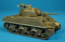 Hauler Models 1/48 M4 SHERMAN TANK DETAIL SET Photo Etch Set