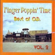 Finger Poppin' Time, Vol. 2 (CD, Aug-1999, Ripete Records)