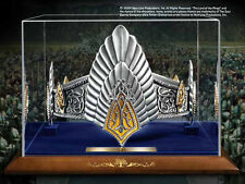 Lord of the Rings Replica The King Elessar Crown Noble Collection Replicas