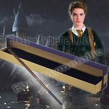 Harry Potter Cedric Diggory 37cm Resin&Iron Replica Magical Wand Cosplay WB