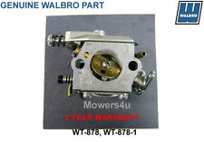 DLE30 RC ENGINE CARBURETOR, WT-878, 2 YEAR WARRANTY