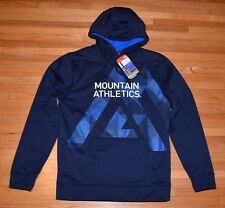 THE NORTH FACE Mountain Athletics surgent Hoody M Medium New NWT Retail $54.99