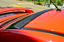 F Type Painted Your Color For Volkswagen VW Jetta MK5  Roof Spoiler Wing New